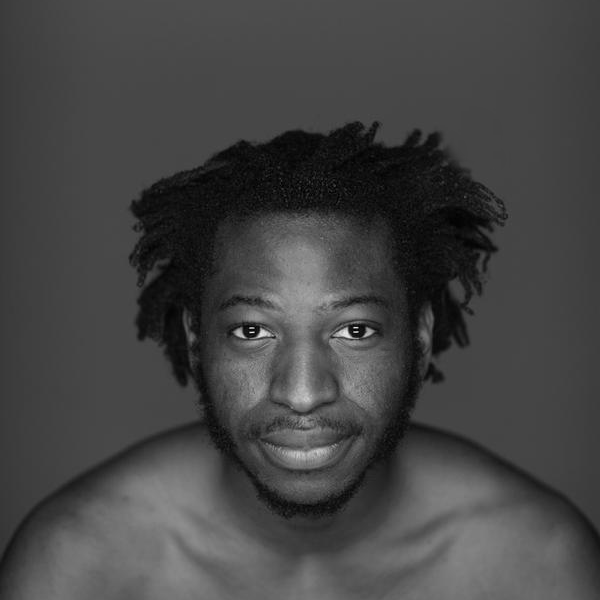 Ayo Aloba — The Man Himself —